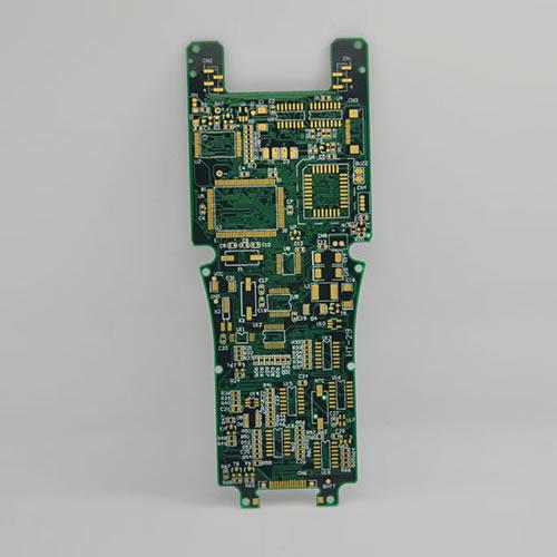 rfid手持终端电路板